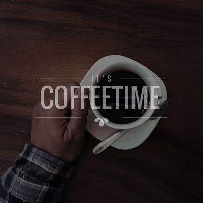 Coffeetime Coffeetime Coffee Blackcoffee Coffeeshop
