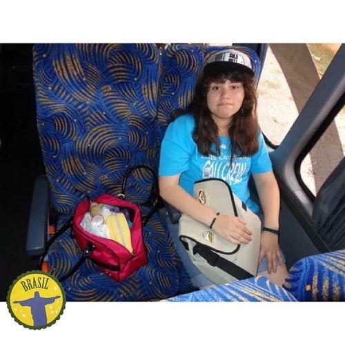 Bien pal pico en el bus hdjj BrazilMemories
