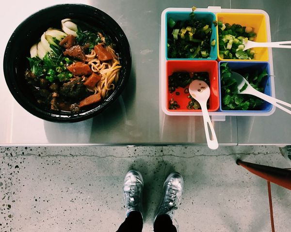 Beef stew and soup time // Vegetable Healthy Eating Food And Drink Food Real People Freshness Bowl Indoors  Broccoli Chopsticks Human Leg One Person Day