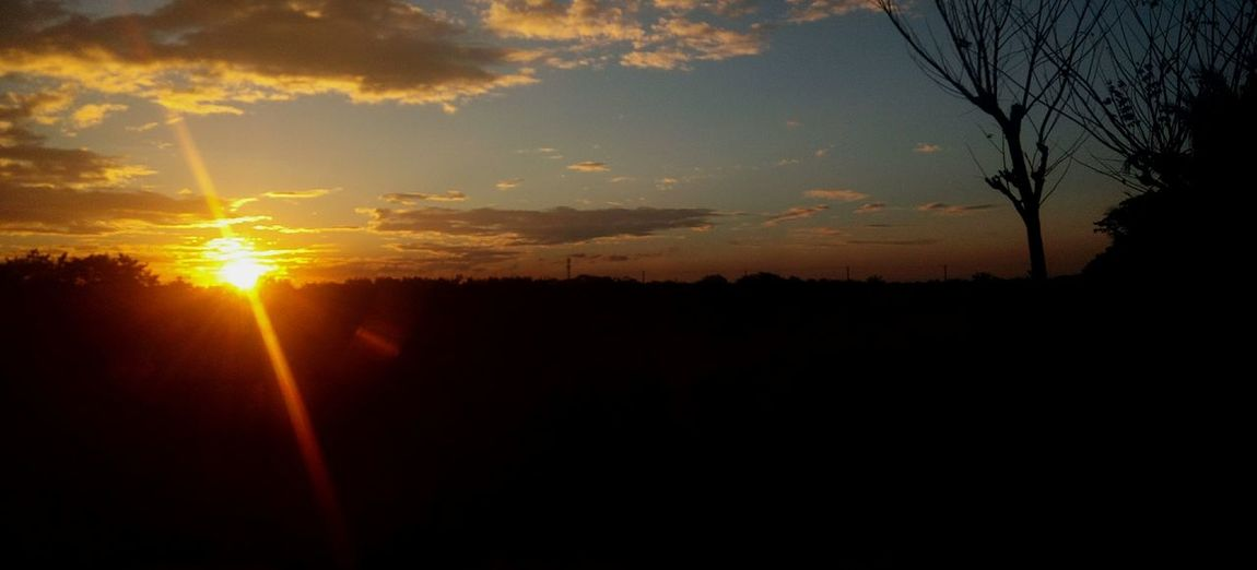 Sunrise Eyeem