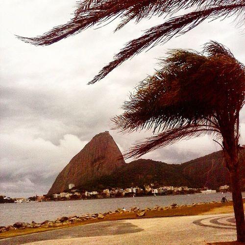 Rio de Janeiro BateuSaudades ViagemDeJulho RJ Pãodeaçucar PraiaDoFlamengo