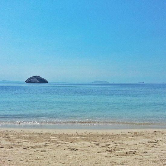 Sublime. IgersVenezuela Instapro_ve Insta_ve Beach playa puinare instaland_ve igersmiranda