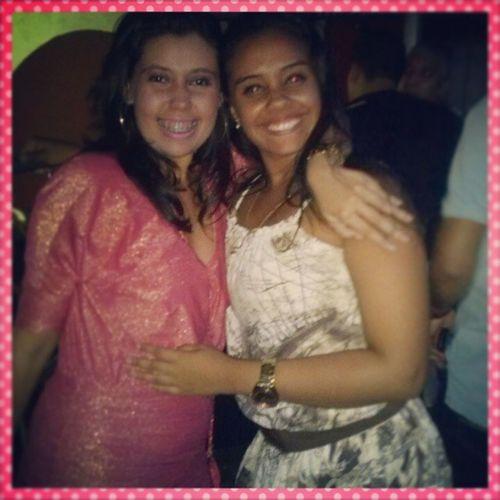 Mais como amei te ver novamente, minha amiga linda linda s2 @juhlianas Bestfriend Lindas Nossosábado Anitta poderosasmeigaabusada
