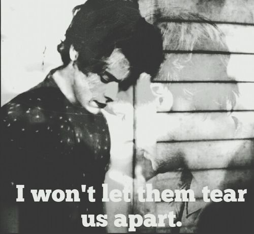 Larry Stylinson♥ Larry Shipper Harry Styles ❤ Louis Tomlinson❤️