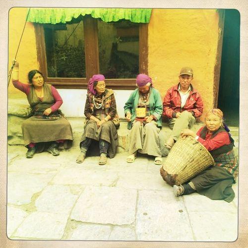 Nepal Traveling Travel Photography Trekking Travelingtheworld  Peoplephotography Colected Comunity
