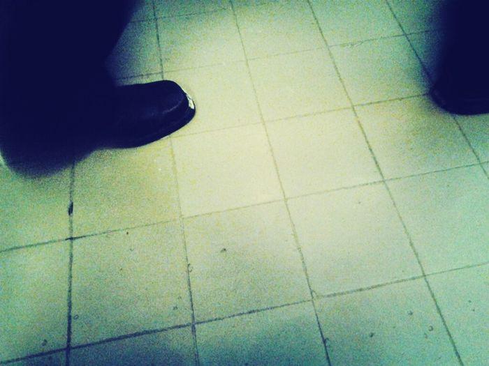 Feet Minimalism Little Bit Of Snow
