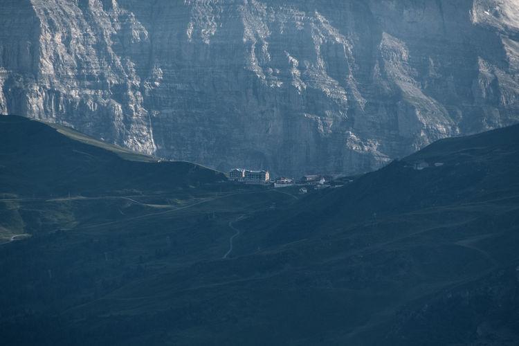 Mountain Kleine