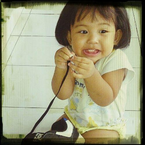 My Li'l Nephew, sweet n fun