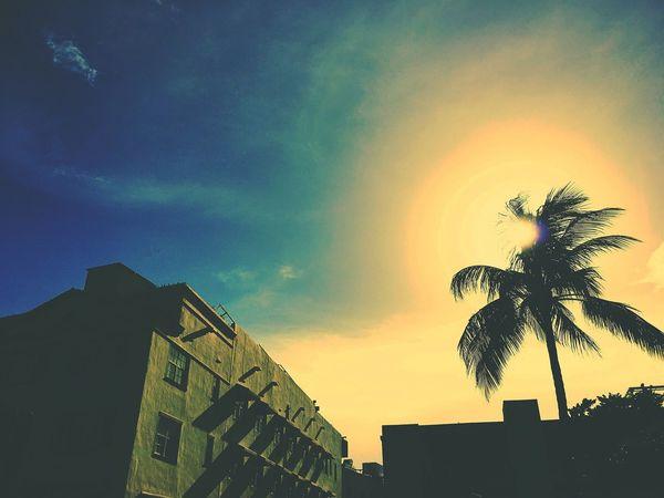 Sunset Popular Photos