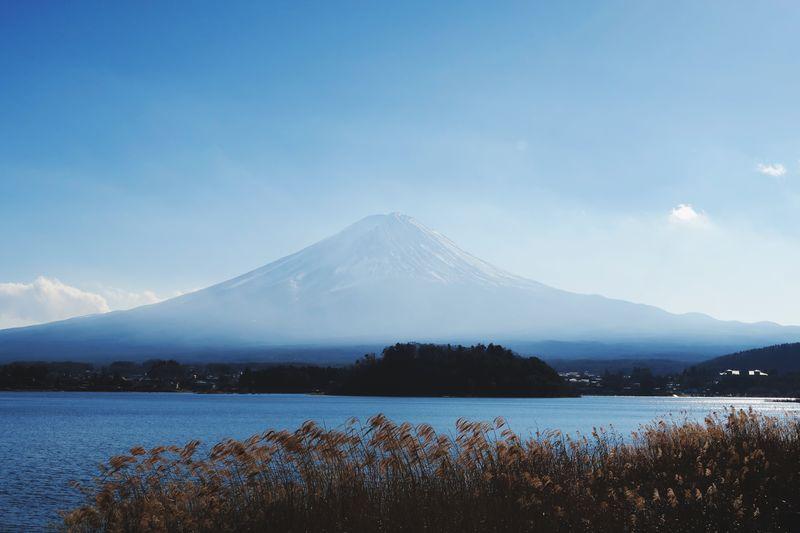 日本🇯🇵富士山🗻Japan