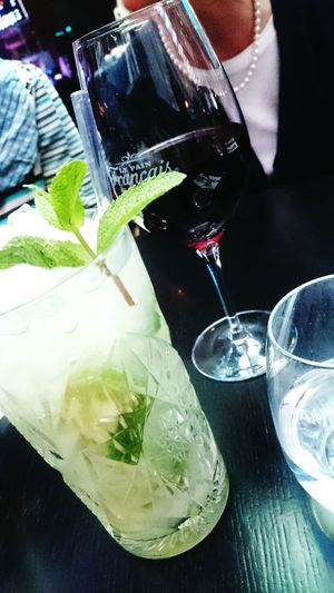 Drinks Mojito Love Tanter Friends Family Norway Sweet