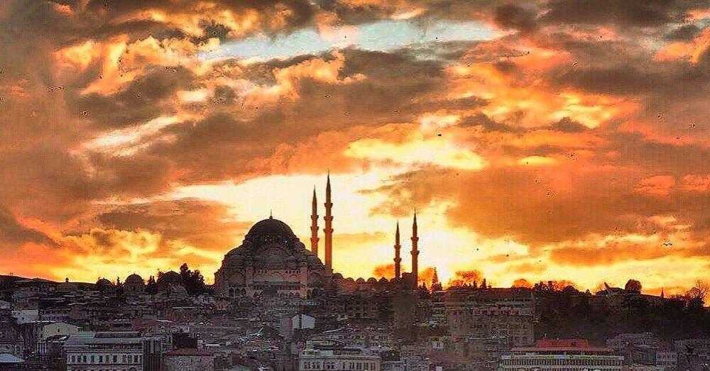 Istanbul Camii Objektifimden • 📷 Photography by Mehmetgokhan 📸 Mggfoto