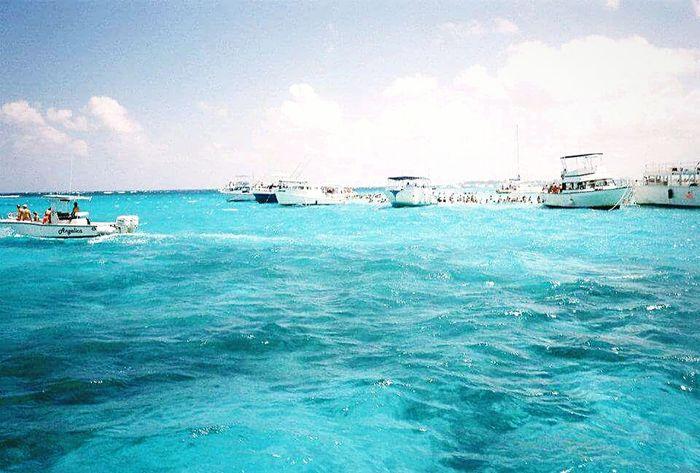 Ocean Boats⛵️ Ships⚓️⛵️🚢