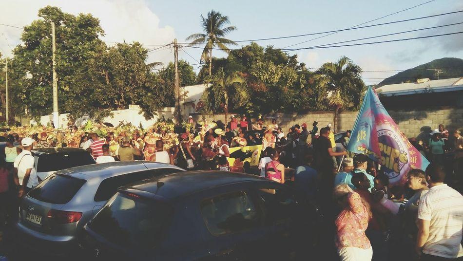 Karnival Guadeloupe