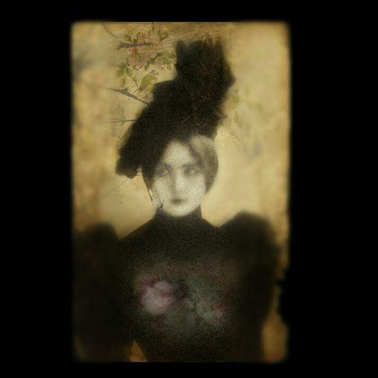 Victorian Photoart Photoedit Digitalart  Timelessbeauty Darkart Photomanipulation Digitaledit