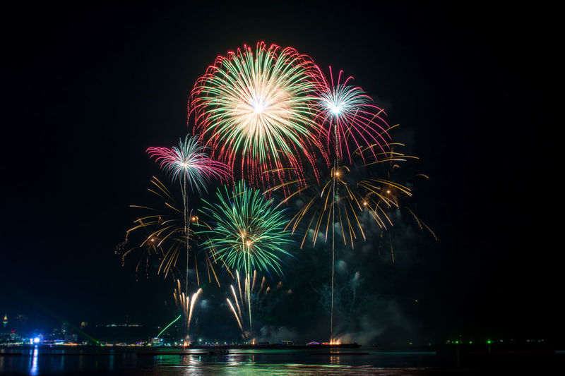 Firework for