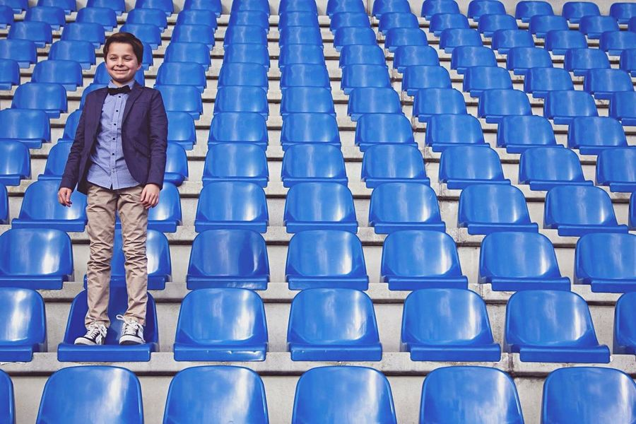 Football stadion! Taking Photos Shoot Photoshoot Photography Boy Football Blue Wave Blue Genk Stadion