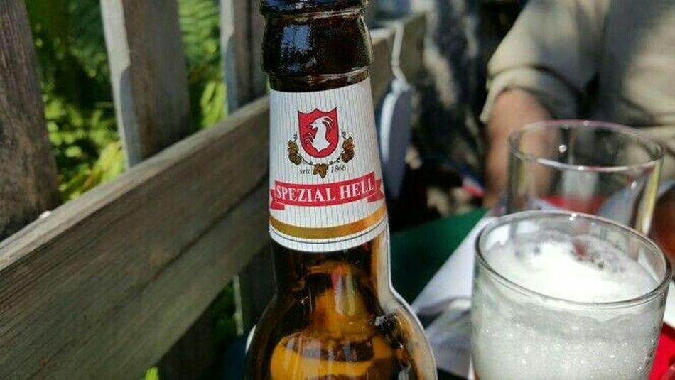 Beer Naturelovers Brienz TakeABreath Giveabreak Longwalk Spezialhell German-swiss