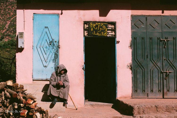 Maroc Streetphotography Marrakesh Vscocam