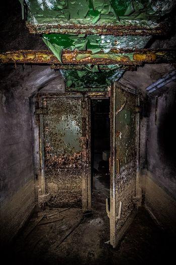Bunkers  Lost Places Meiderich Urbexphotography Verlassene Orte Architecture Lostplaces Old Ruin Verlassen Vergessenerort Sinterwerk Honigbunker Vergessen Destruction Schutzbunker Vergessene Orte