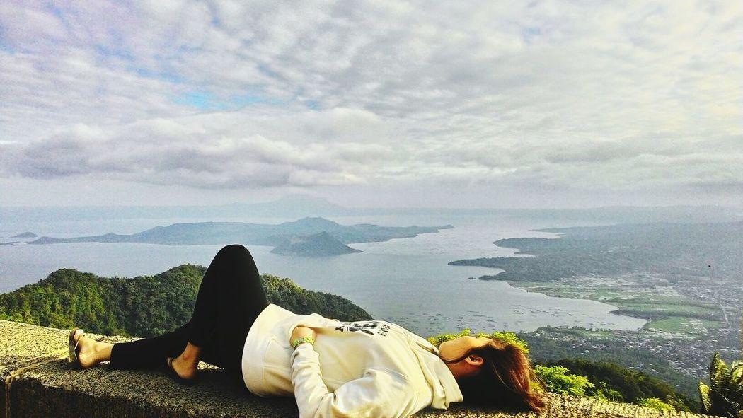 Wanderlust-- My Happiest Trail