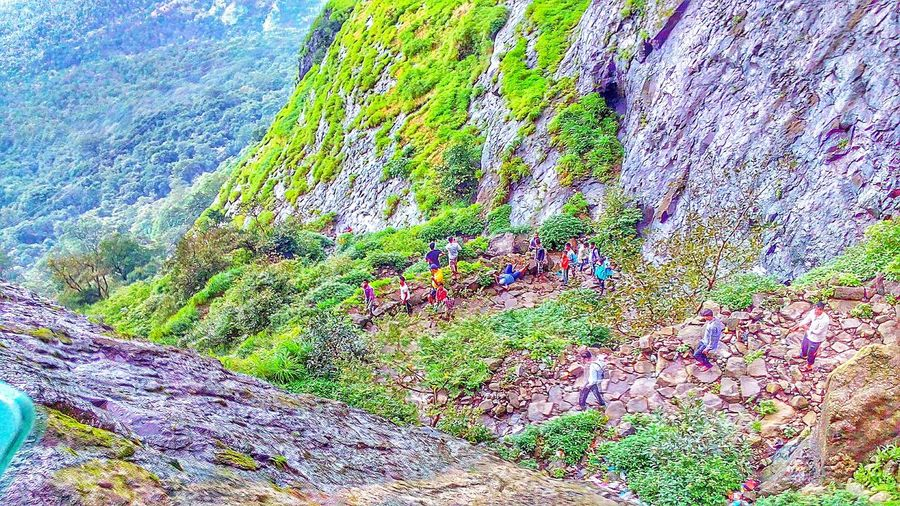 Naneghat Nature Beauty Enjoying Life Relaxing Cheese! Hanging Out Owesome