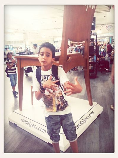 My Bro ♥