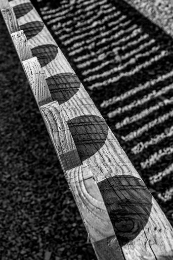 Wooden LINE No