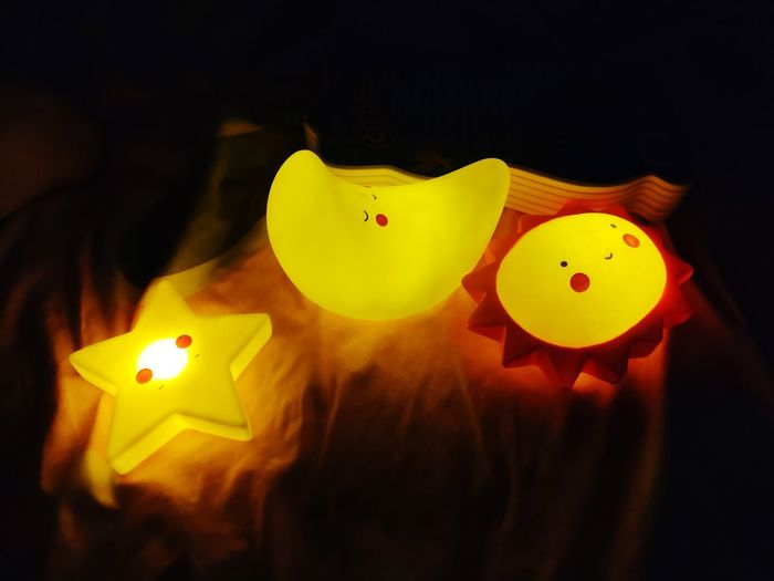 Toys lighting