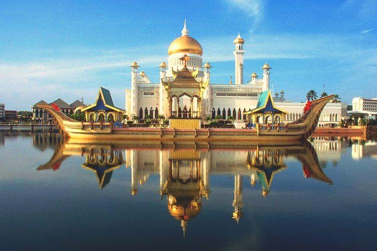 Mosque First Eyeem Photo
