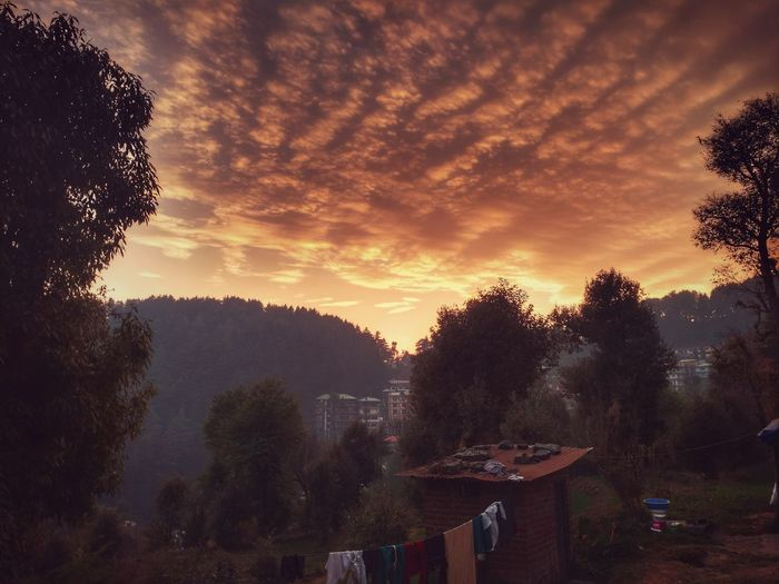 Sunset Cloud - Sky Nature Dramatic Sky Travel Destinations Sky Traveling Orange Color Tranquility Sunlight EyeEm Best Shots EyeEm Masterclass EyeEm Nature Lover From My Point Of View EyeEm Gallery Eye4photography  Eye4photography  EyeEm Best Edits Eye4photography  Color Of Life Beauty In Nature Mountain Dramatic Sky Spiritual Awakening Nature