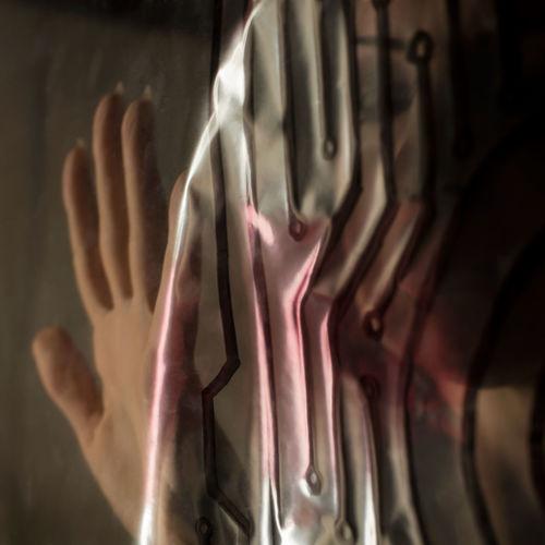AI Now! - Experimental series Conceptual Portrait Conceptual Photography  Conceptual Red Abstract Photography Ai Contemporary Art Dark Experimental Experimental Photography Reflection Lake Touch Abstract Artificial Intelligence Circuit Hand Human Human Body Part Human Hand Interface Moody Neural Neuralnetwork Plastic Technology Warm EyeEmNewHere EyeEm Ready   AI Now
