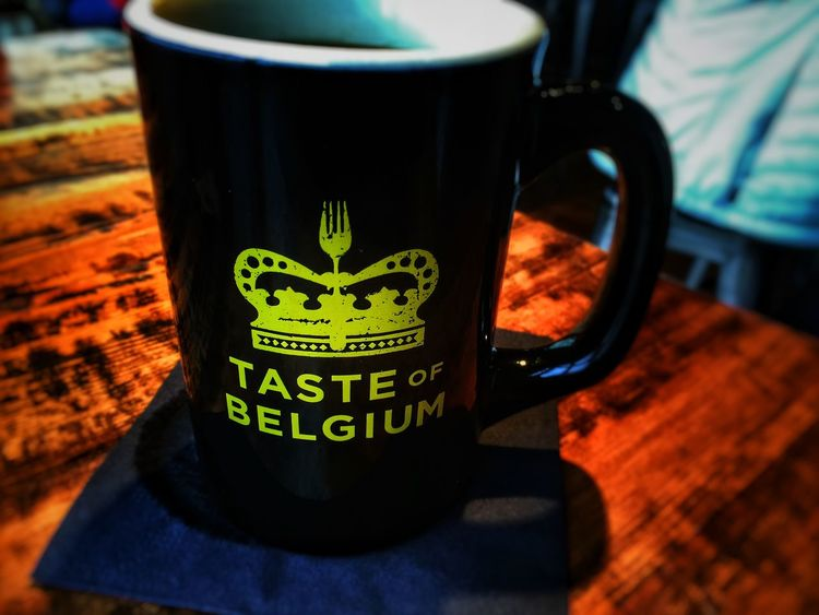 Coffee Brunch Breakfast Boricua