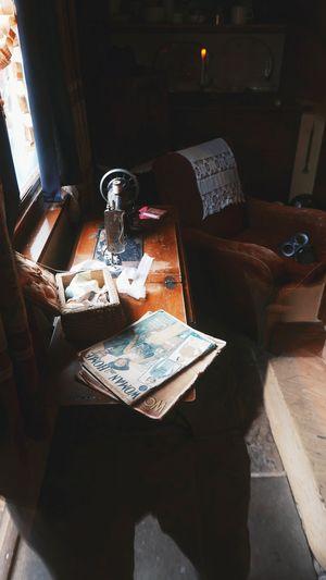 room Wood -
