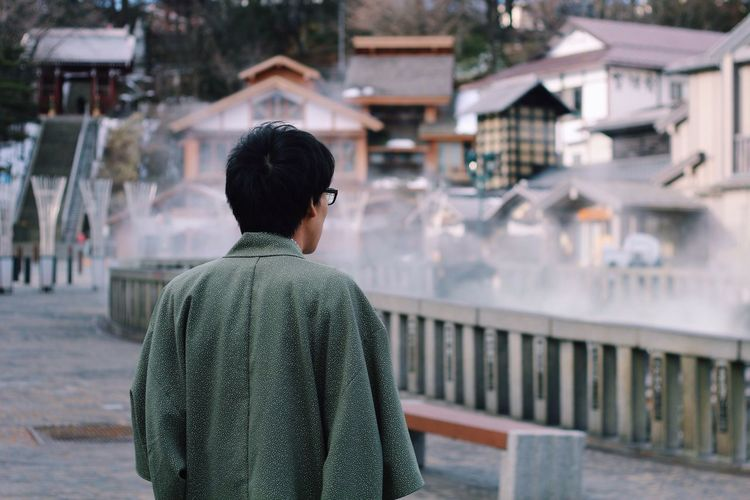 Pic from Kusatsu Taking Photos Bokeh Japan Portrait People Urbanphotography Discover Your City Streetphotography Streetphoto_color Showcase: January The Week On EyeEm Ultimate Japan