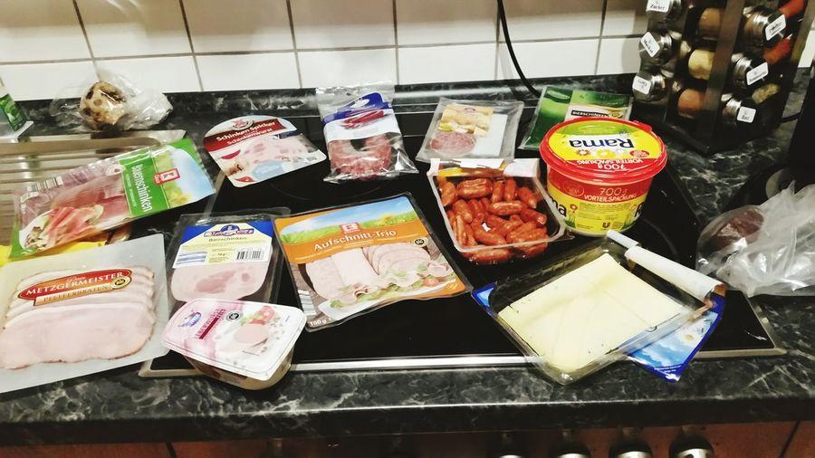 Reichhaltig Gut Genug Genug Rich Eating Eat Me...Now! ☺