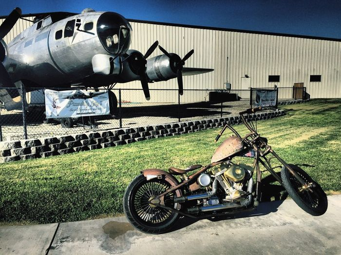 IPS2016Composition IPS2016 Ips IPSWebsite Jessicagarciasphotography Ontario Ca Airport Chopper Warriorbuilt Veterans Vintageplanes Vintage Classic Followme Airmuseum Planesoffame Showcase: January