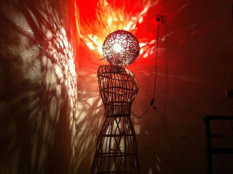 Lamp Spotting