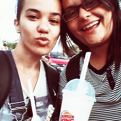 Jamais esquecerei! Kkkkkk Peace Love Selfie Picoftheday burgerking