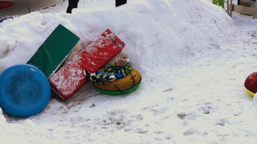 Snow Fun EyeEm