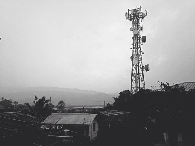 Rainy season.. Nuartapp ECE131