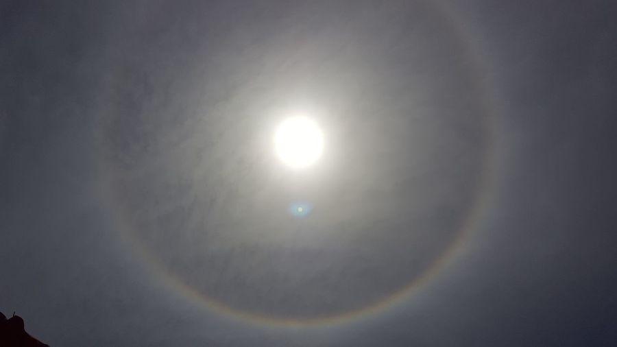 Niburu ???? Straniscatti Rainbow Rainbow Sky Cosestrane Sky Skylover Skylover ❤