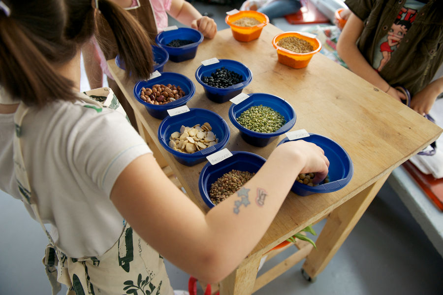 healthy eating Food Food Photography Freshness Healthy Eating Lentils Légumes Childhood Meal People Vegan Food Vegetarian Food Young Adult Cooking Class Visual Feast