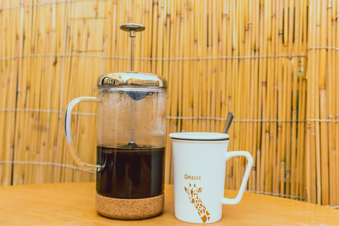 Coffee Coffee At Home Coffee And Cigarettes Coffee Time Coffee ☕ French Press Morning Barista Close-up Coffee - Drink Coffee Break Coffee Cup Day Food And Drink French Press French Press Coffee Frenchpress Freshness Home Made Indoors  Mug No People Plunger Pourover White Mug Yellow