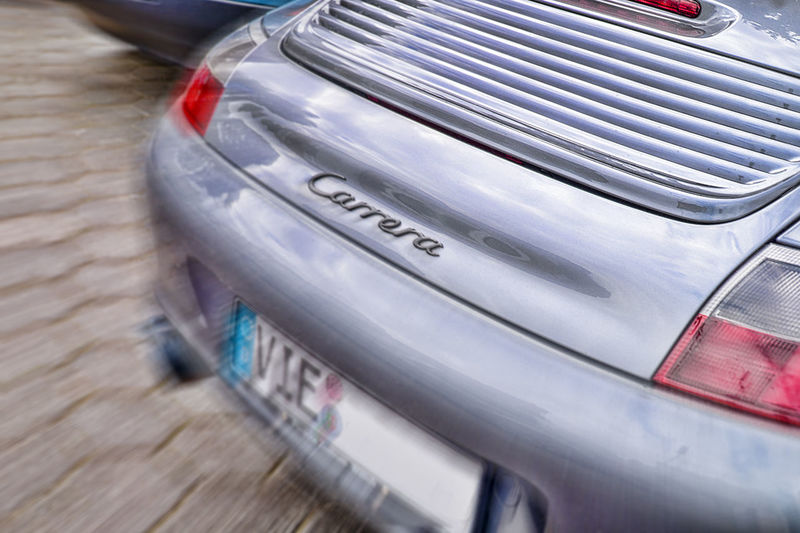 Ein schneller Flitzer... Auto Cat Focus On Foreground No People Porsche Porsche Camera Selective Focus Sportwagen Stationary Traum