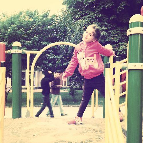can kız ♥