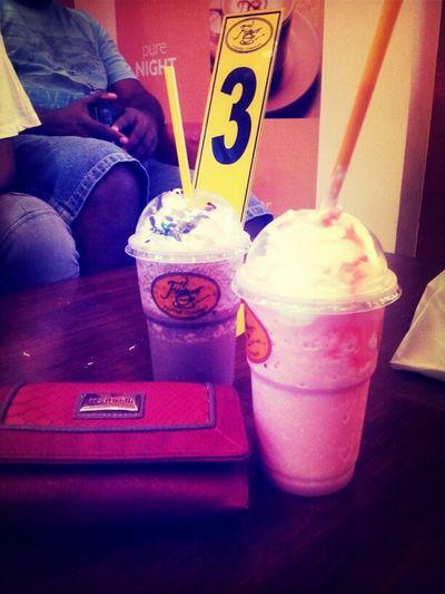 sweet sweet sweet Sweet Strawberry Milkshakes Figaro Chocolate