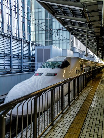 Japan Japan Photography Holidays Tokyo Tokyostation Travel Photography Train Shinkansen