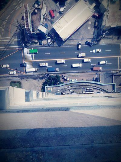 Toycars? Shawboulevard Summittower Allthewaydown