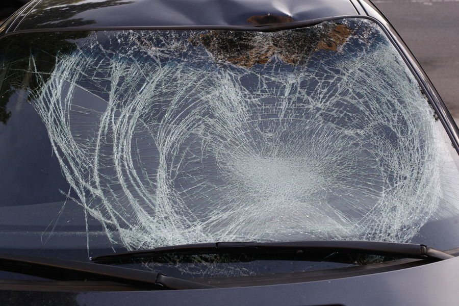 Accident Broken Heart Car Close-up Damaged Day Glass Indoors  No People Silvered Window